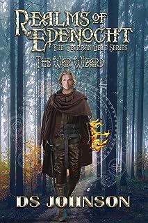 Realms of Edenocht The War Wizard
