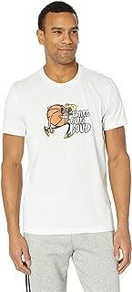 [adidas(アディダス)] メンズタンクトップ?Tシャツ Ball Out T-Shirt [並行輸入品]