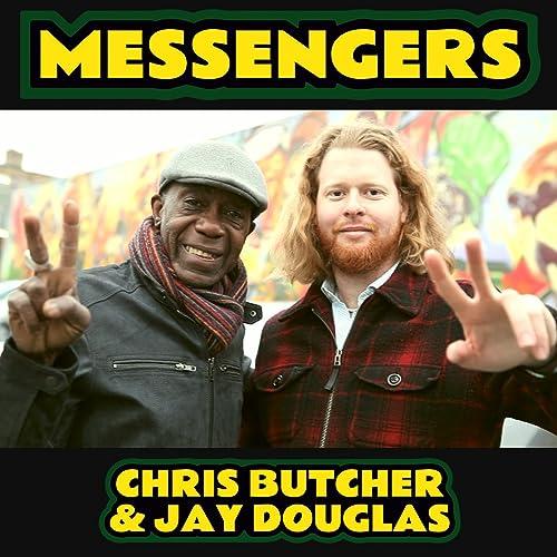 Messengers (feat. Jay Douglas)