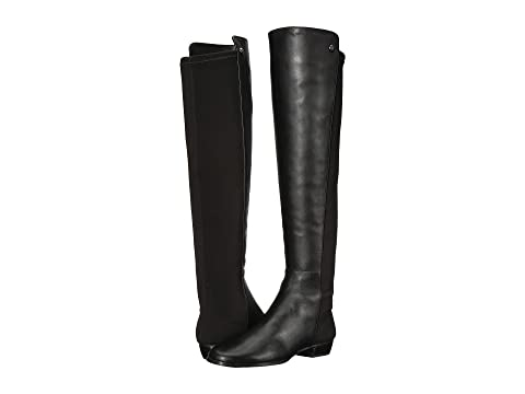 over the knee boots for petites