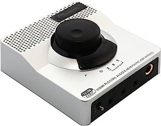 Syba Sonic SD-DAC63057 24bit 96KHz USB 2.0 Plus Stereo Headphone Amplifier