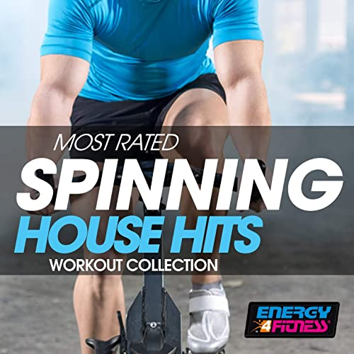 Most Rated Spinning House Hits Workout Collection de Various ...