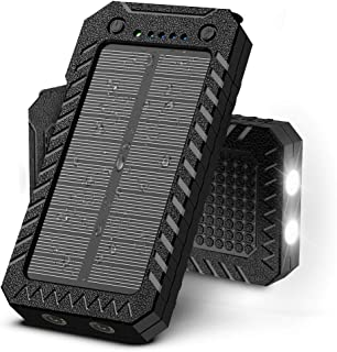 Best x dragon solar charger 15000 Reviews