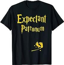 Expectant Patronum Funny Pregnancy Announcement Shirt