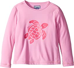 Anti UV Rashguard (Toddler/Little Kids/Big Kids)