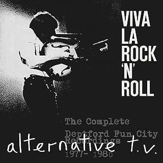 Viva La Rock 'n' Roll