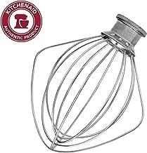 Best kitchenaid mixer wire whip attachment Reviews