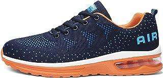 Sportschoenen voor heren en dames voor luchtschokabsorberende sportschoenen, wandelschoenen voor buiten, hardloopschoenen,...