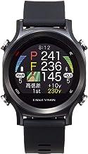 アサヒゴルフ EAGLE VISION watch ACE EV-933 BK EV-933
