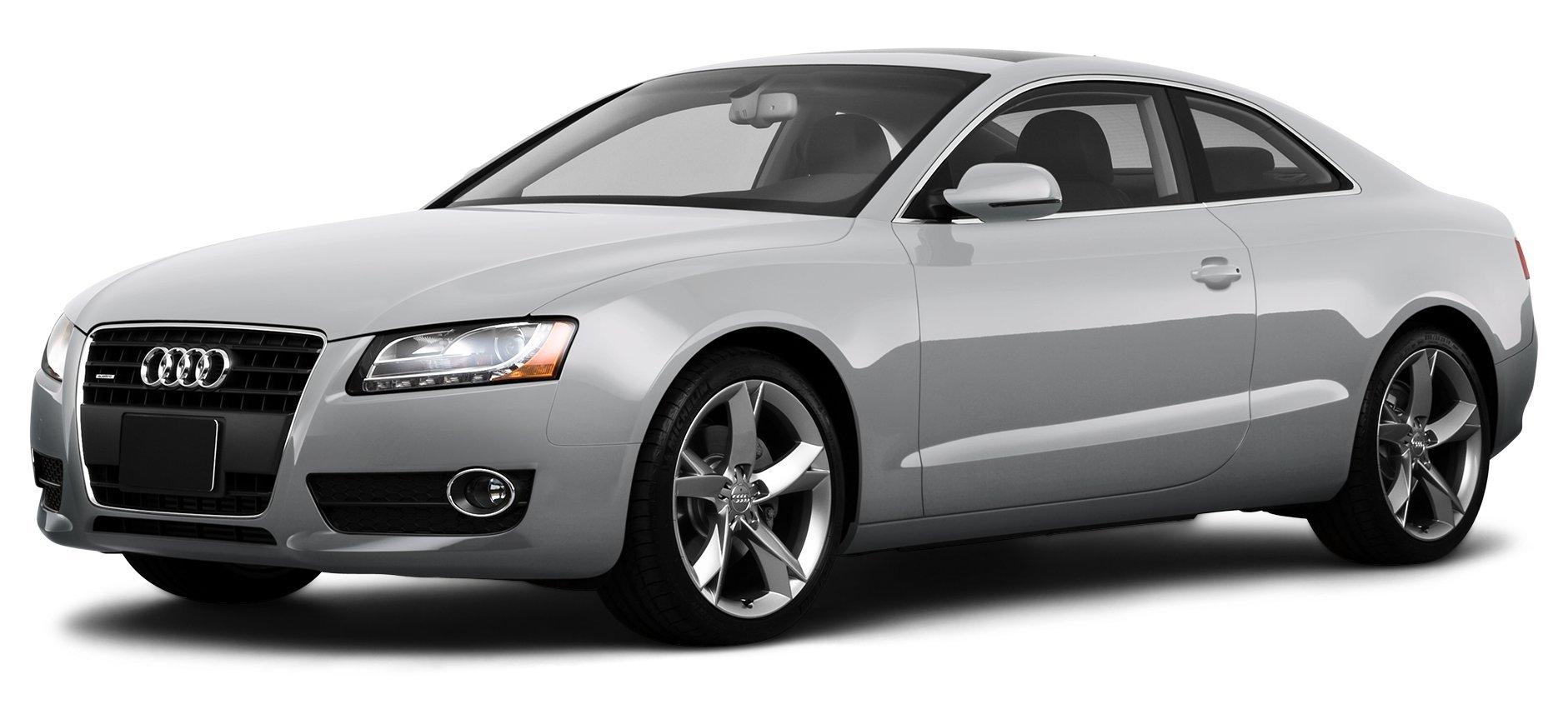... 2010 Audi A5 Quattro 2.0L Premium, 2-Door Coupe Automatic Transmission quattro