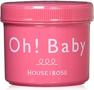 Fashion City House of Rose Original Oh Baby Body Smoother -20.1 oz