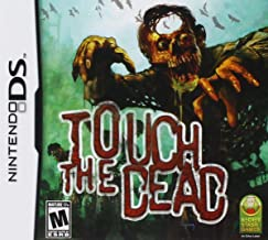 Nintendo-Touch the Dead for Nintendo DS 2007