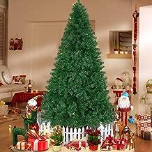 U-miss 7.5ft Eco-Friendly Aspen Fir Christmas Tree 1450 Tips