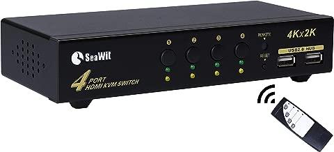 Best startech 4 port usb kvm switch Reviews