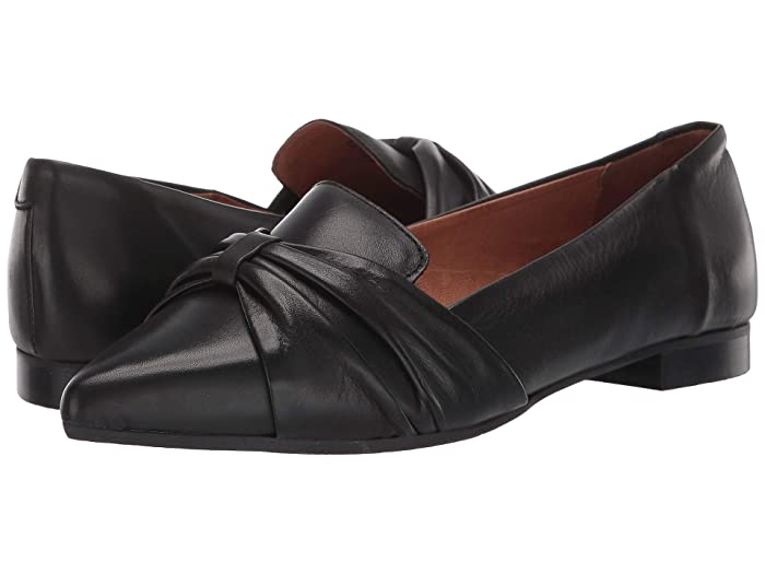 Miz Mooz  Jadie (Black) Womens  Boots