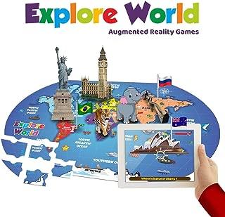 Best markable world map online Reviews