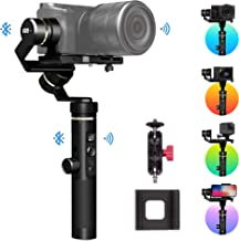 Best gimbal for sony a7sii Reviews