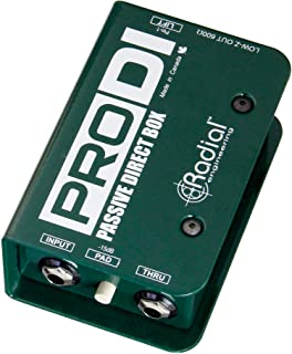 Agdc2 Audio Decoupler