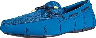 أحذية ركوب القوارب الرياضية ذات أربطة مضفرة للرجال من SWIMS