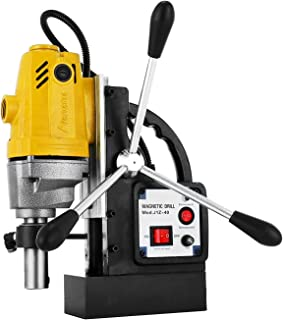 VEVOR MD40 Magnetic Drill Press 1-1 2