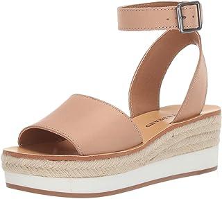 Lucky Brand Womens Joodith Espadrille Wedge Sandal