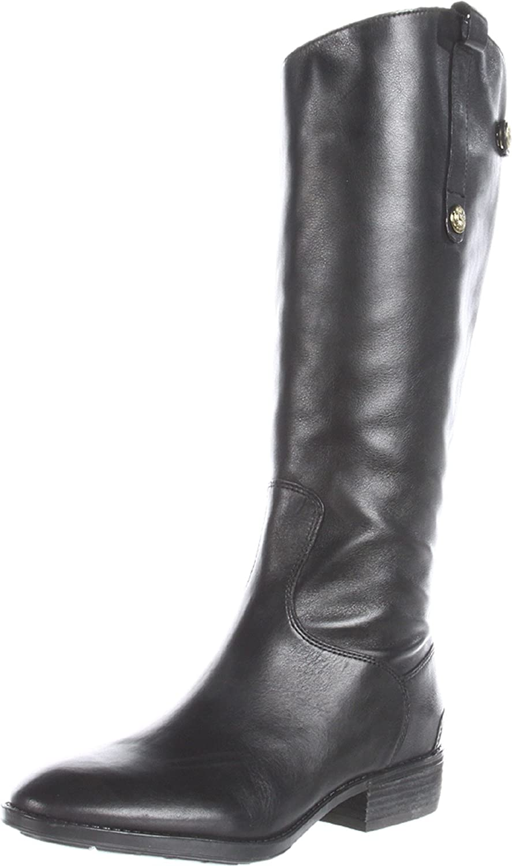 Sam Edelman Women's Penny Equestrian Boots