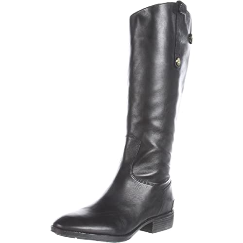 d98245720f92 Women s Black Riding Boot  Amazon.com