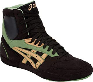 cheap for discount 91397 aadcc ASICS Mens International Lyte Wrestling Shoe