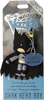 Watchover Voodoo Dark Hero Boy Toy