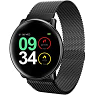Smart Watch,UMIDIGI Uwatch2 Smartwatch Compatible with iOS, Android, Waterproof IP67, Fitness...