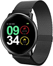 UMIDIGI Smart Watch Uwatch2 Fitness Tracker,with All-Day Heart Rate & Activity..