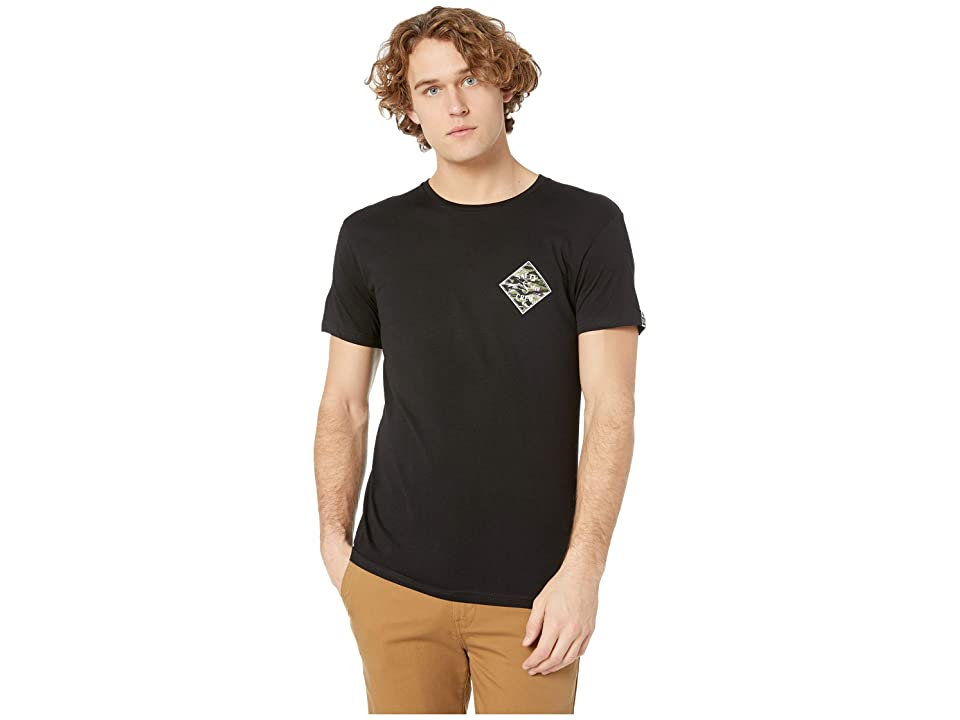 Salty Crew - Salty Crew Tippet Cover-Up Short Sleeve Tee