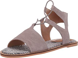 Lucky Brand Women's Feray Flat Sandal