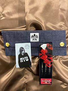 RYU x T01コラボ 大城明香利選手