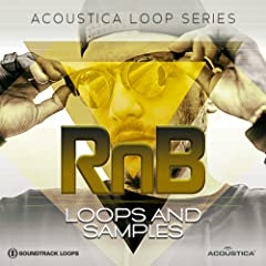 3.9gb Downloadable Loops and Samples (1147) Royalty Free – Wav audio format – PC and Mac platform compatible Use with Mixcraft, Ableton Live, FL Studio, Sonar, Cubase, Pro Tools, Studio One and other applications. Modern electronic RnB loops and samp...