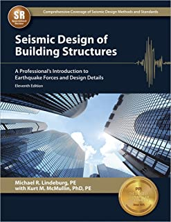 Seismic Design of Building Structures, 11th Ed