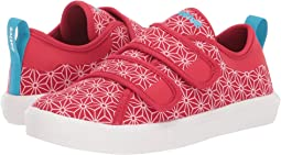 Torch Red/Shell White/Asanoha