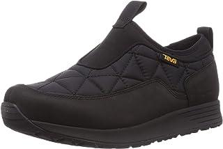 Teva Men's Wedge Sport Sandal, Black, 11.5