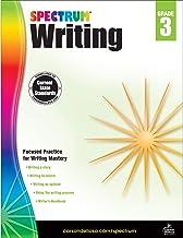 Spectrum Paperback Writing Book, Grade 3, Ages 8 – 9 PDF