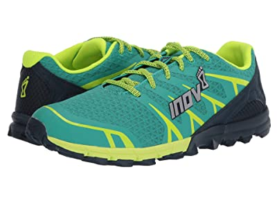 inov-8 Trailtalon 235 (Teal/Navy/Yellow) Women