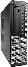 Dell Optiplex High Performance 790 Desktop Computer PC, Intel Quad Core i5-2400 3.1GHz Processor, 8GB DDR3, 1TB SATA, DVD,...