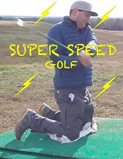 Super Speed Golf