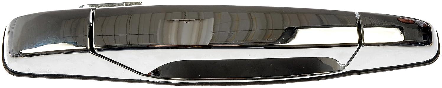 Dorman 80545 Chevrolet/GMC Passenger Side Replacement Front Exterior Door Handle