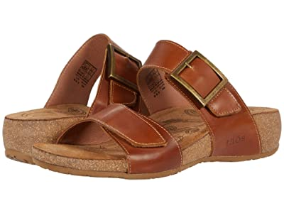 Taos Footwear My Dear (Hazelnut) Women