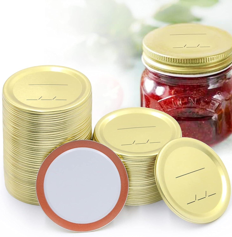 Old kerr jars
