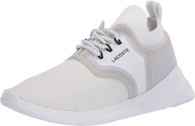 Lacoste 割引 Women's LT Spirit 1 記念日 2.0 Sneaker 317