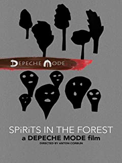Depeche Mode: SPIRITS in the Forest OV
