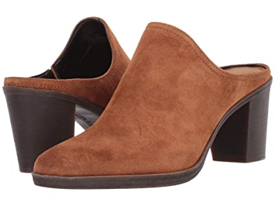 The FLEXX Rock Me (Cognac Suede) Women