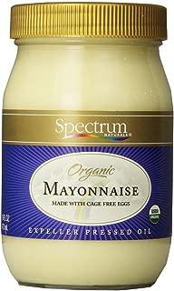 Best spectrum naturals organic mayonnaise Reviews