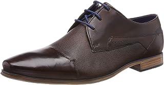 bugatti 311420103500, Zapatos de Cordones Derby Hombre